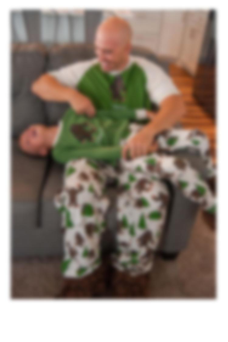 Big Foot Pajamas