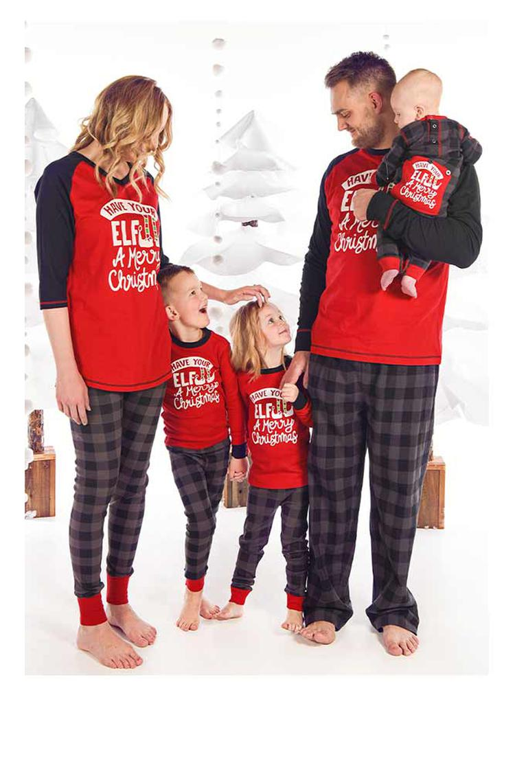 Family Matching Pajamas Free Shipping 50 Lazyone