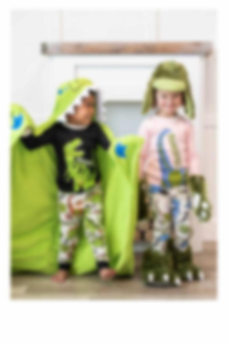 Dino Snore Pajamas & Gifts