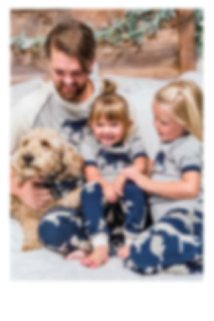 Dog Themed Pajamas