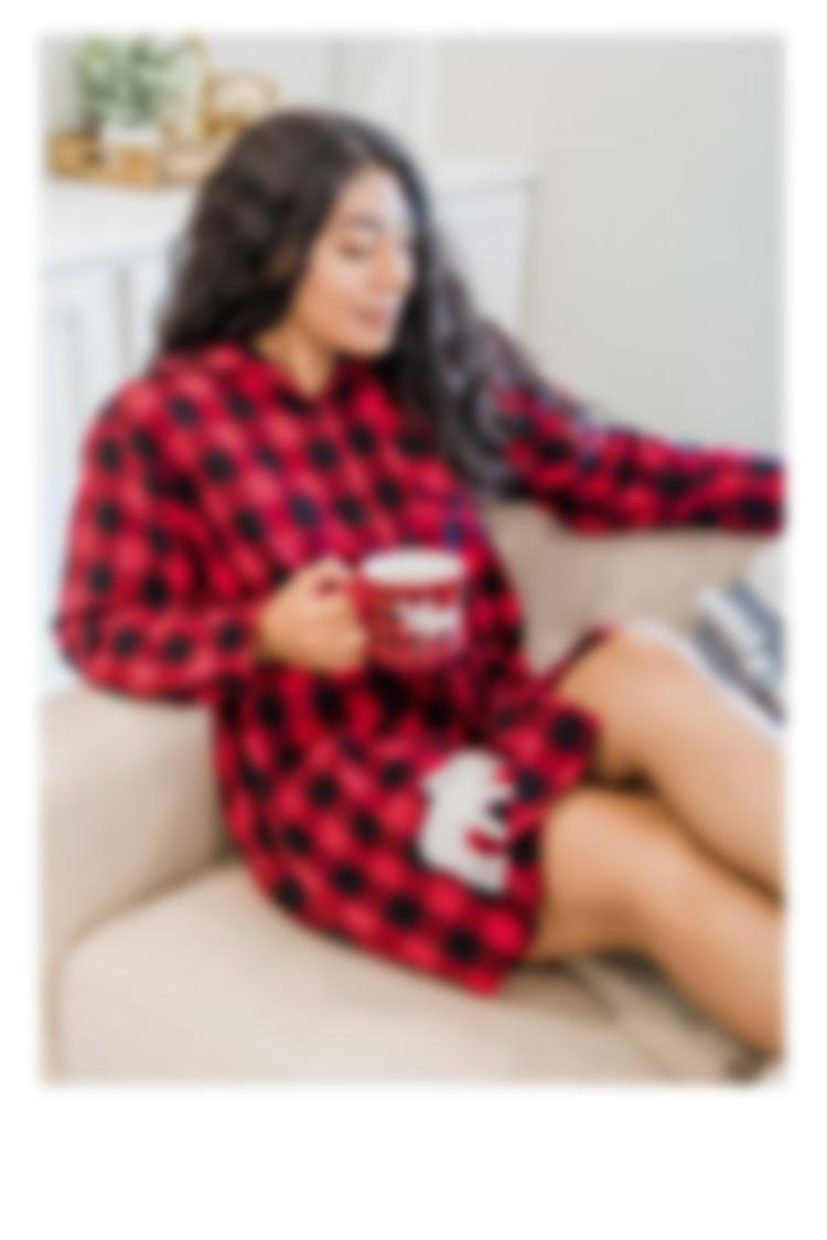 Flannel Pajamas