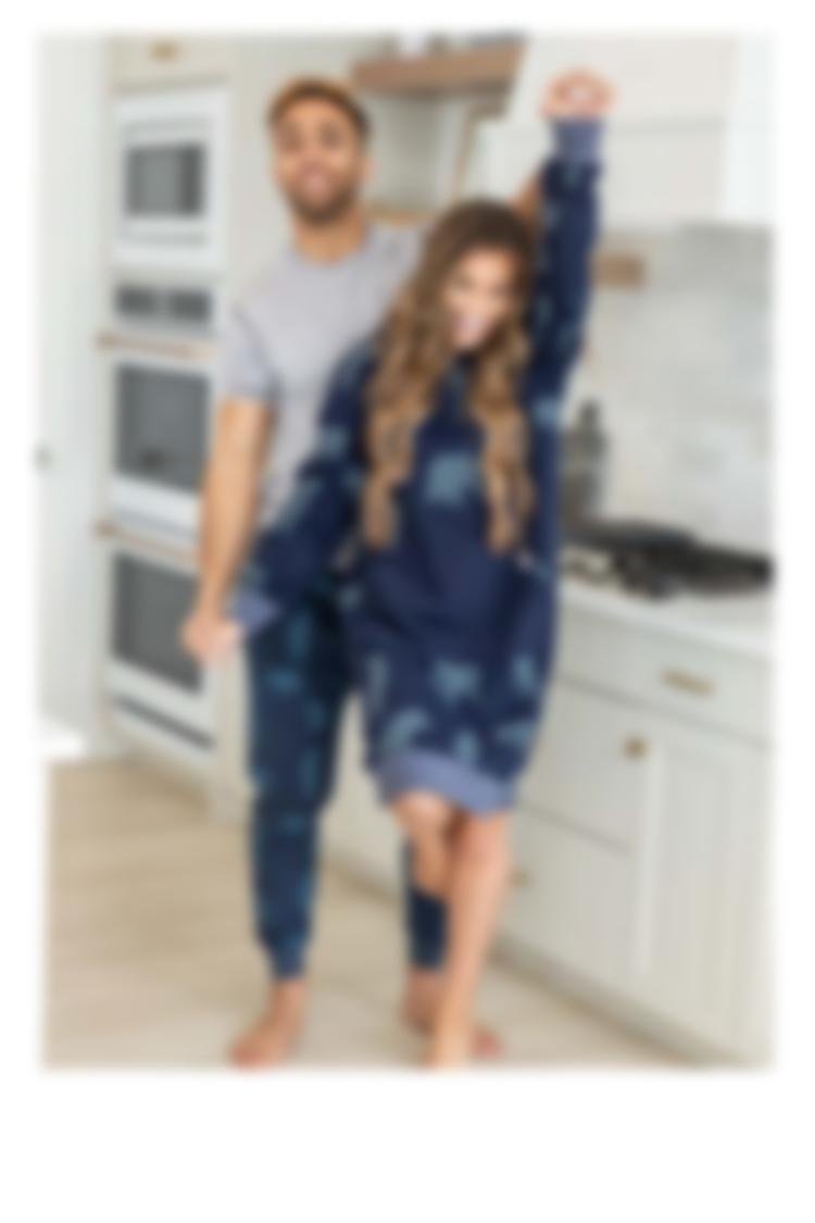 Get Lost Pajamas