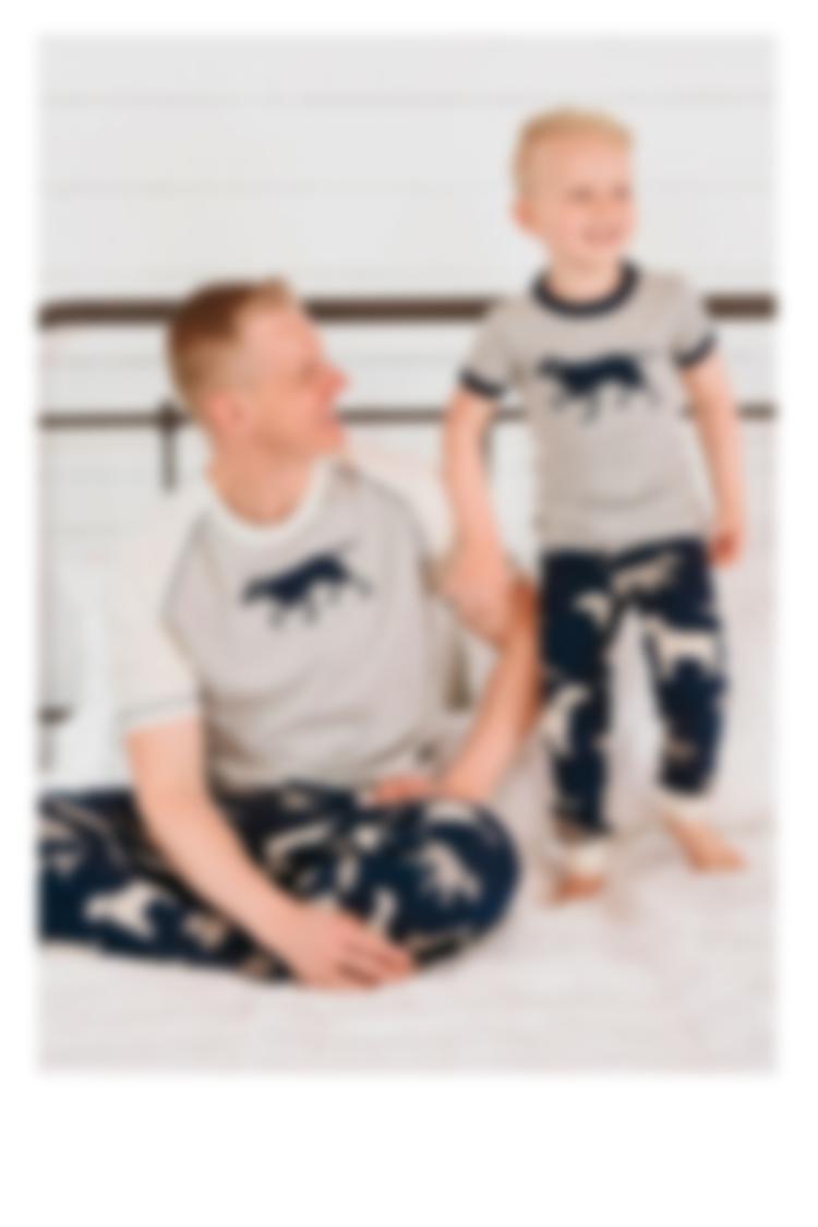 Lab Pajamas