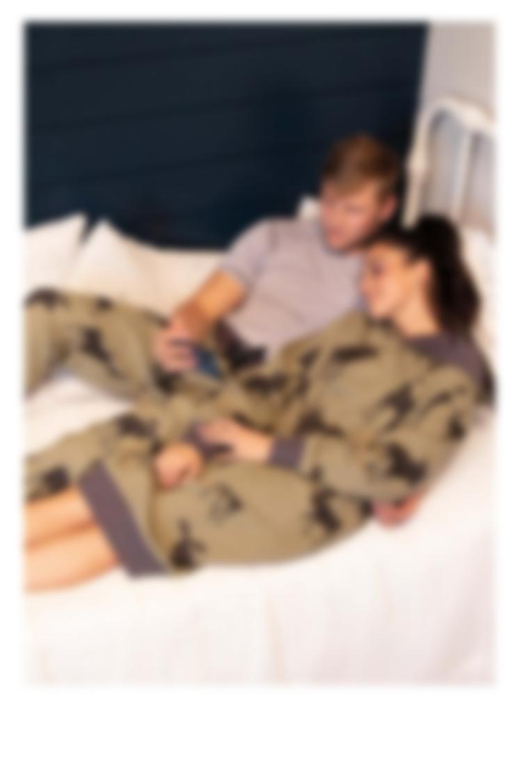 Mountain Made Pajamas