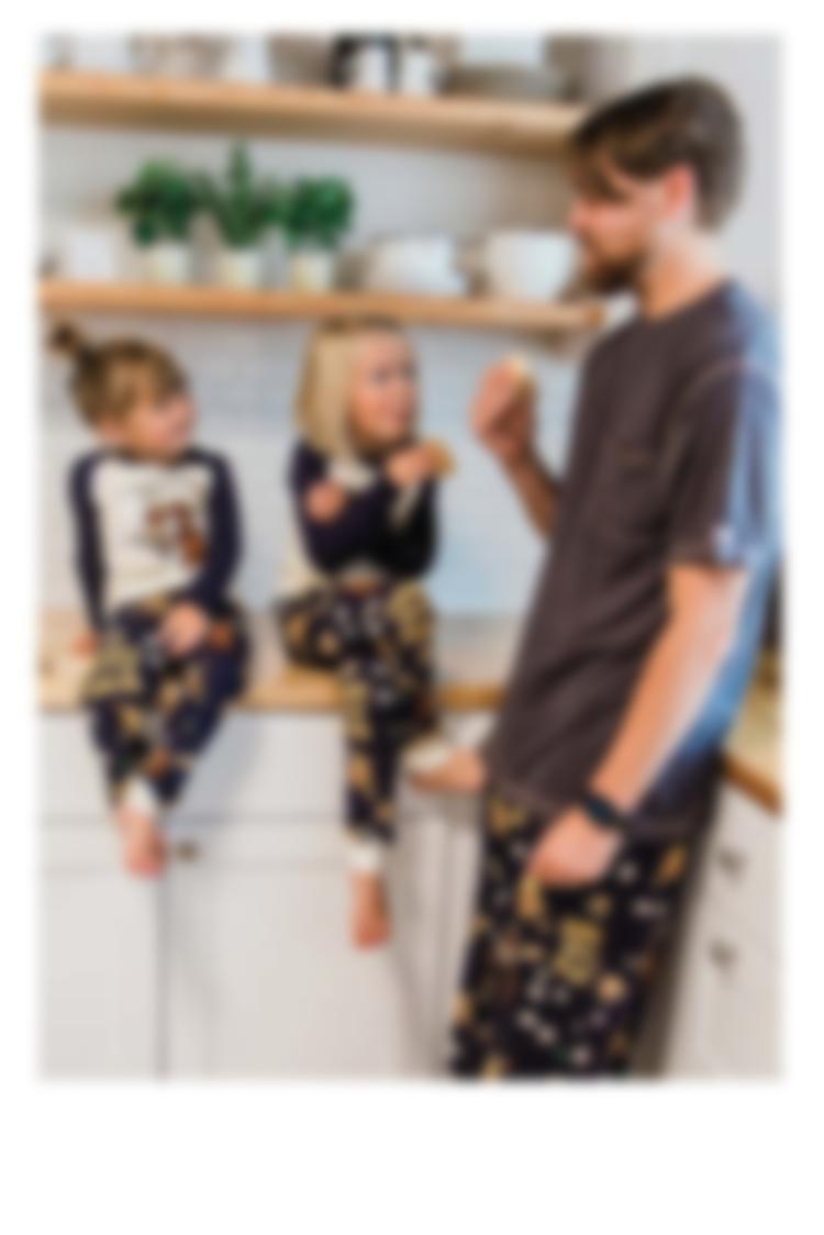S'more Sleep Pajamas