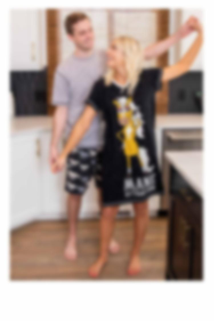 Stampede Pajamas