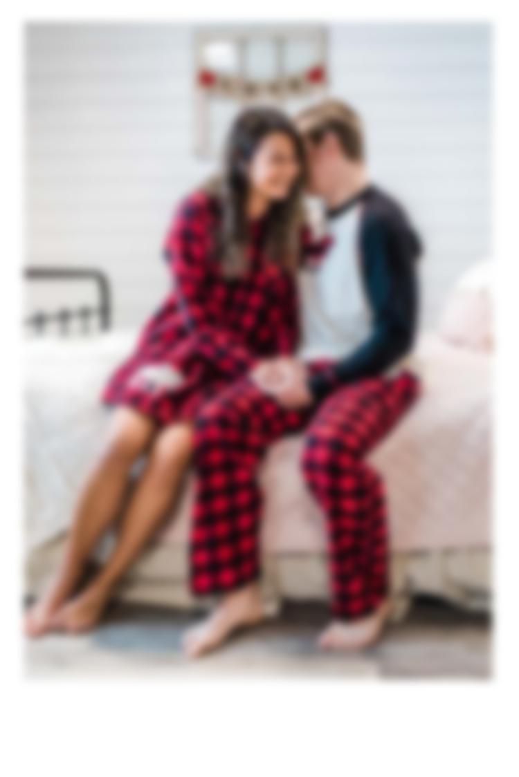 Valentines Day Pajamas