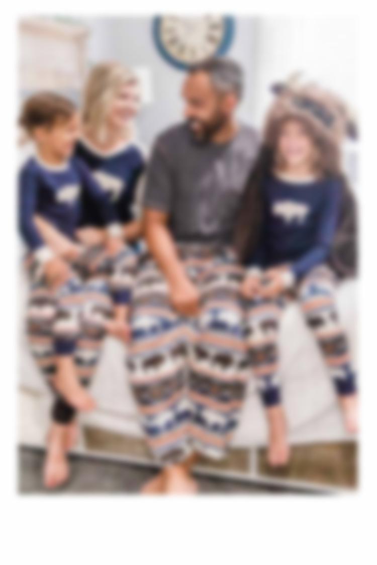 Western Pajamas