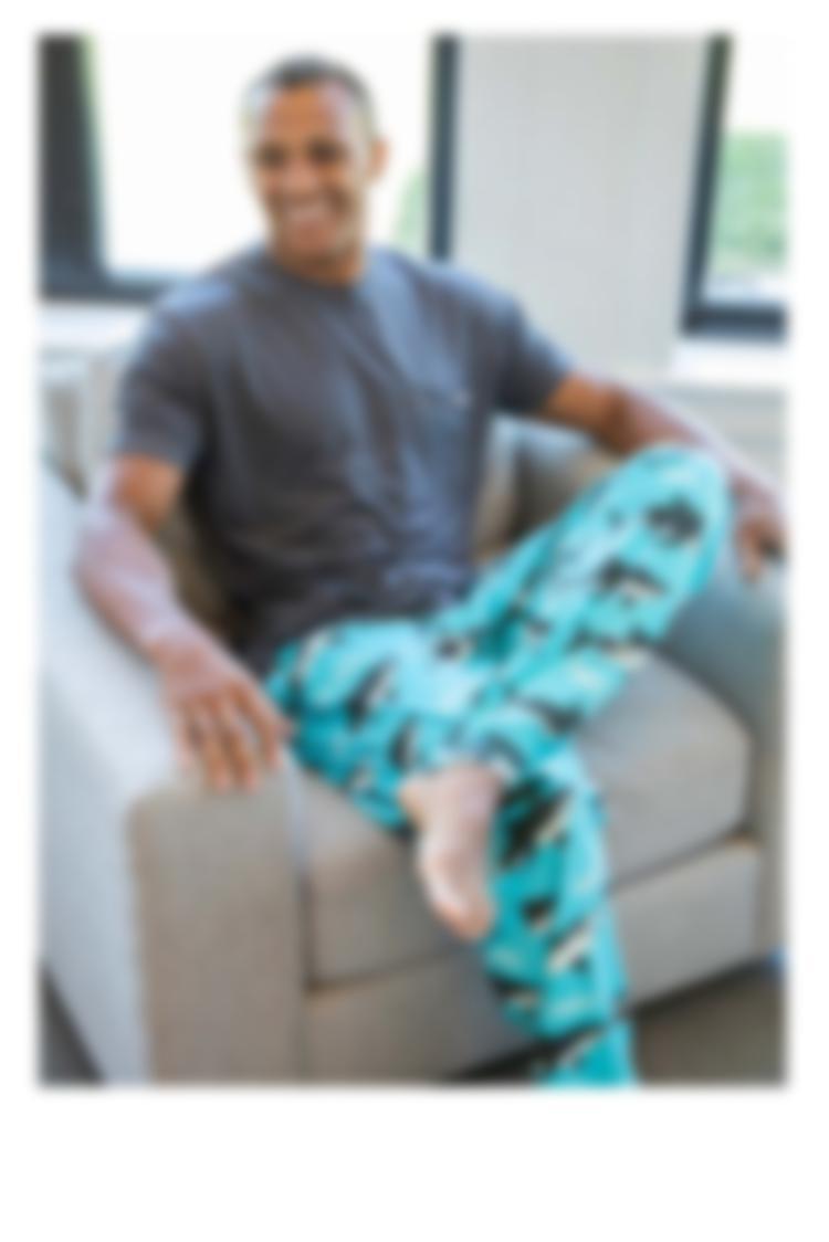 Wide Awake Shark Pajamas