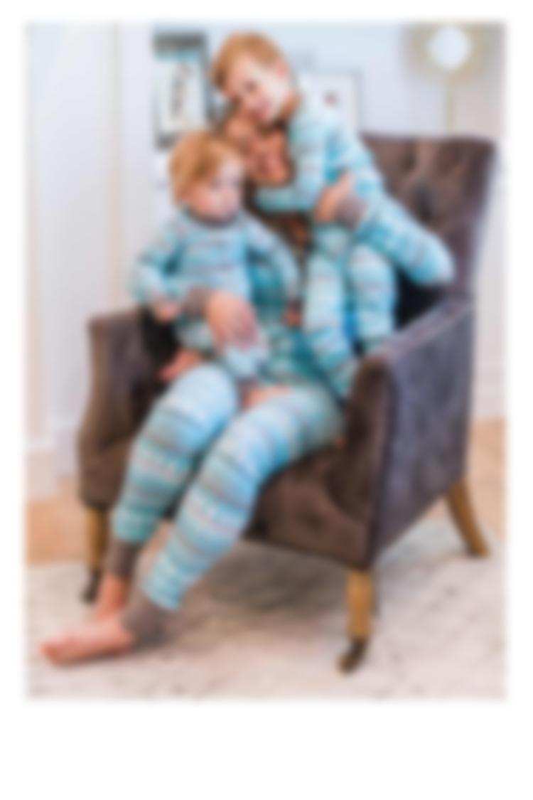 women's thermal pajamas