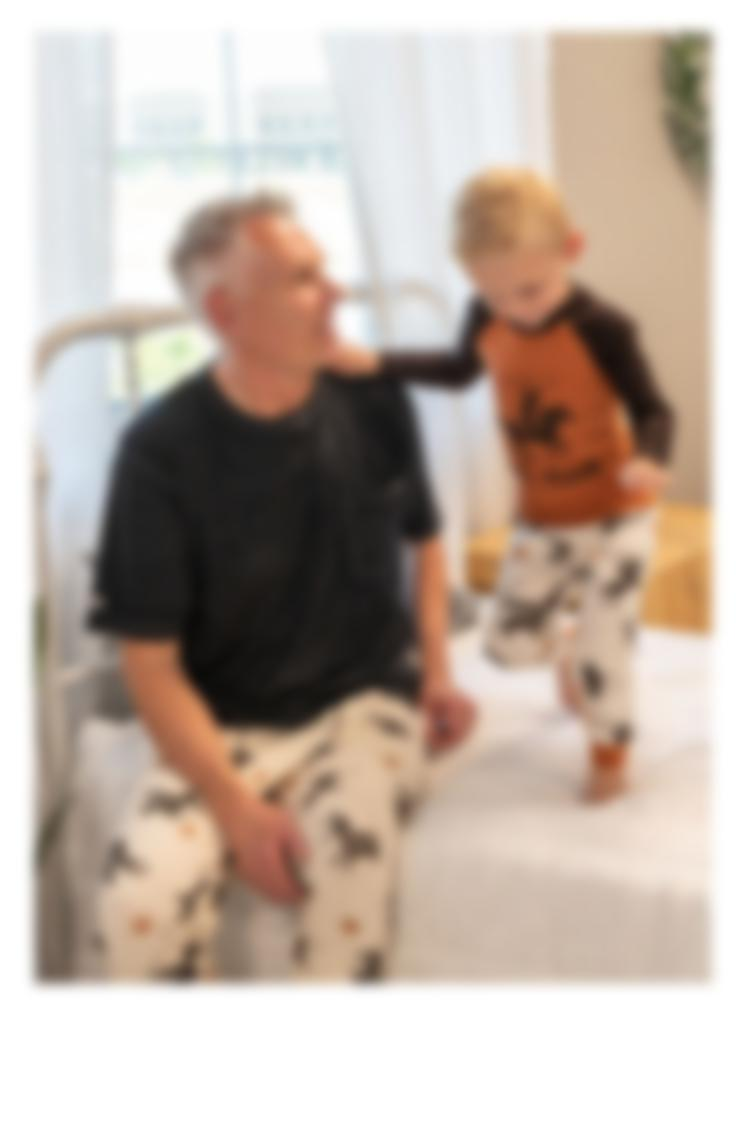 Yeehaw Pajamas