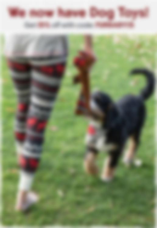 Dog play toys!