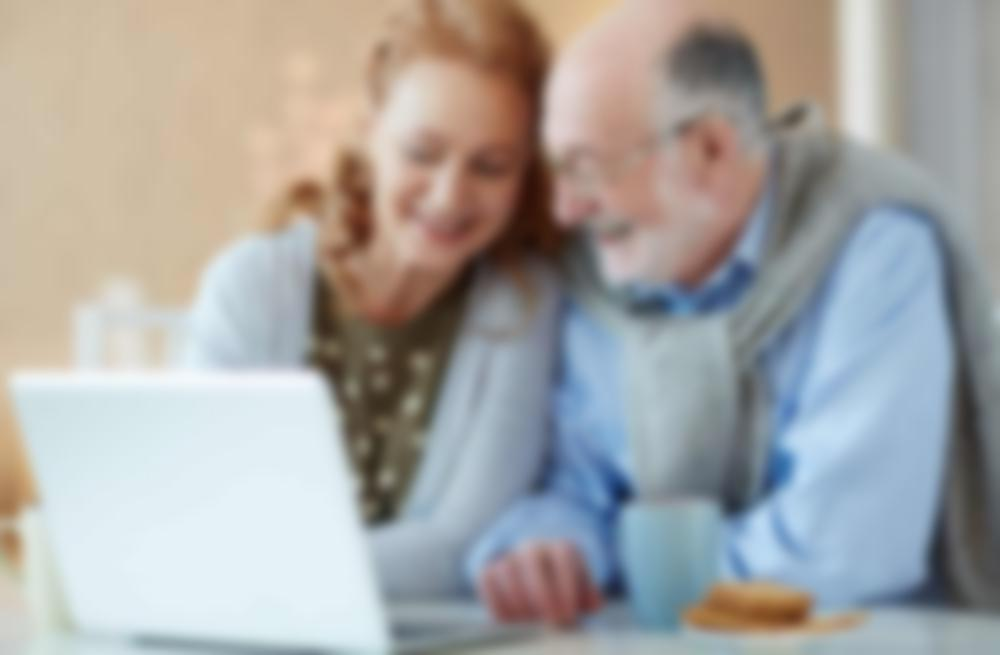 Ways Grandparents Are Staying in Touch