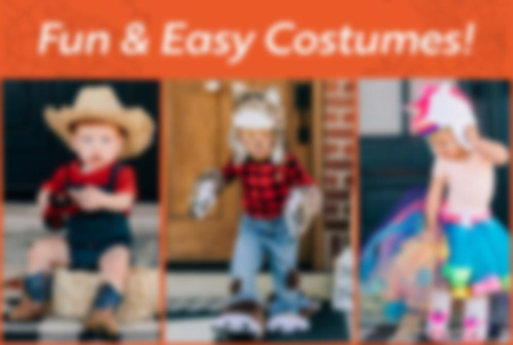 Halloween Costumes Inspired by LazyOne!