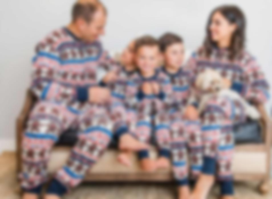 Fun Facts About The History Of Pajamas