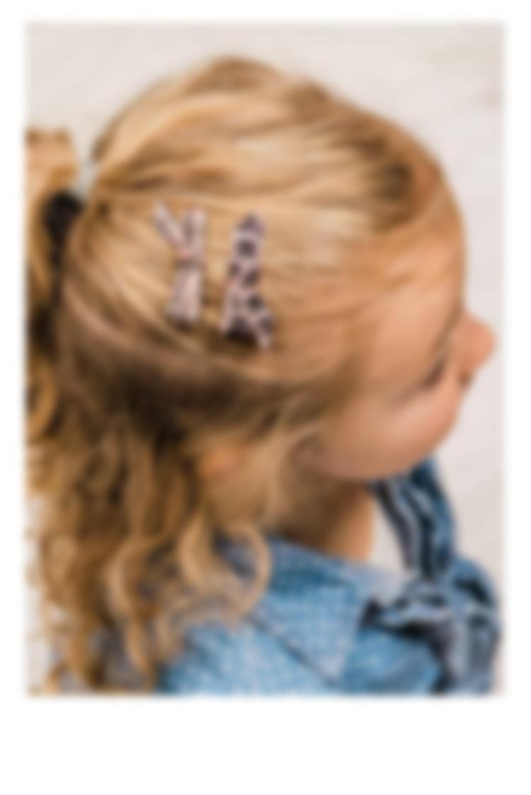 Kids Hair Ties