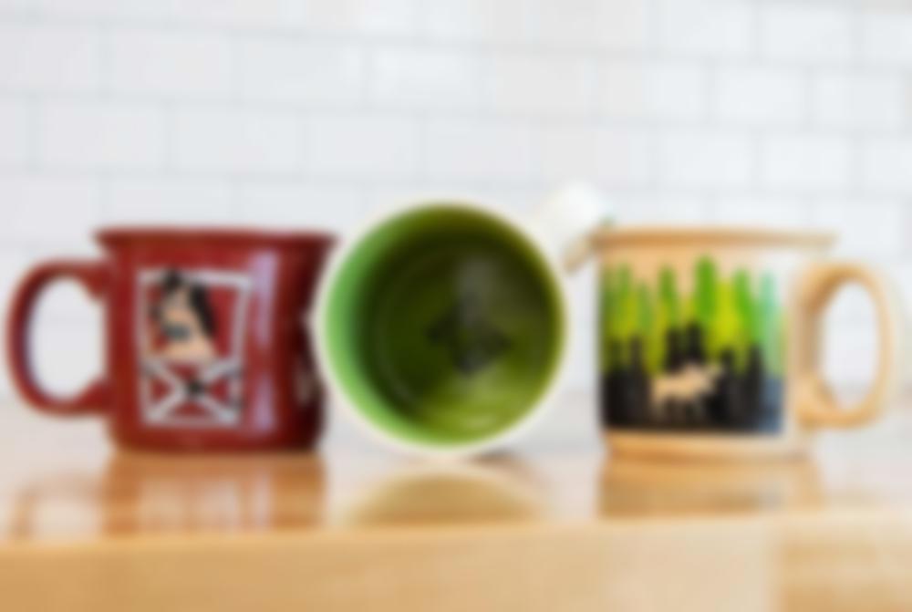 Fun Microwave Safe Ceramic Mugs