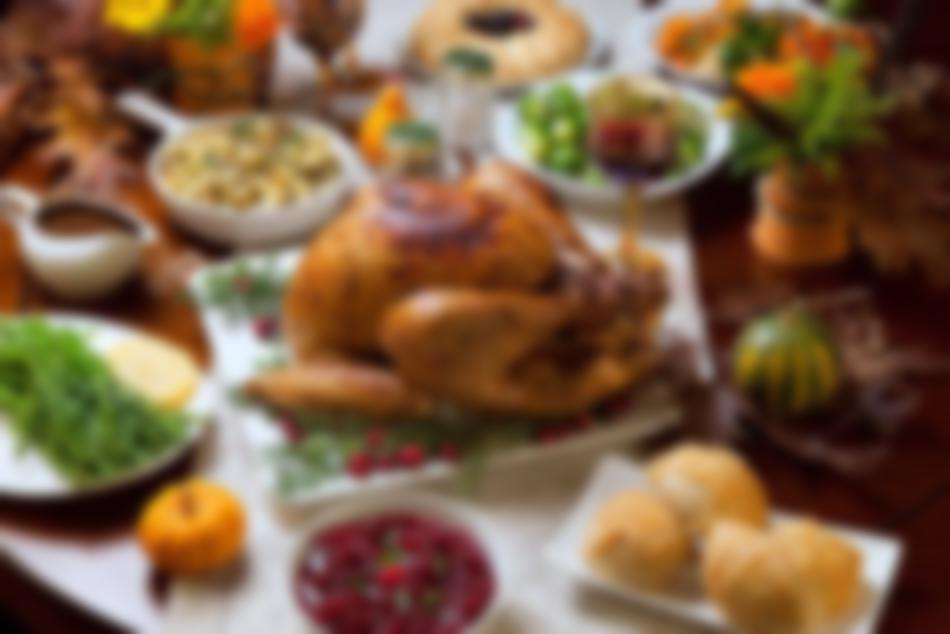 Ideas for Starting a Unique Thanksgiving Tradition