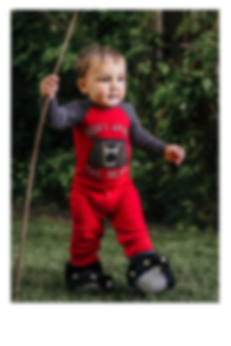 Infant Union Suits