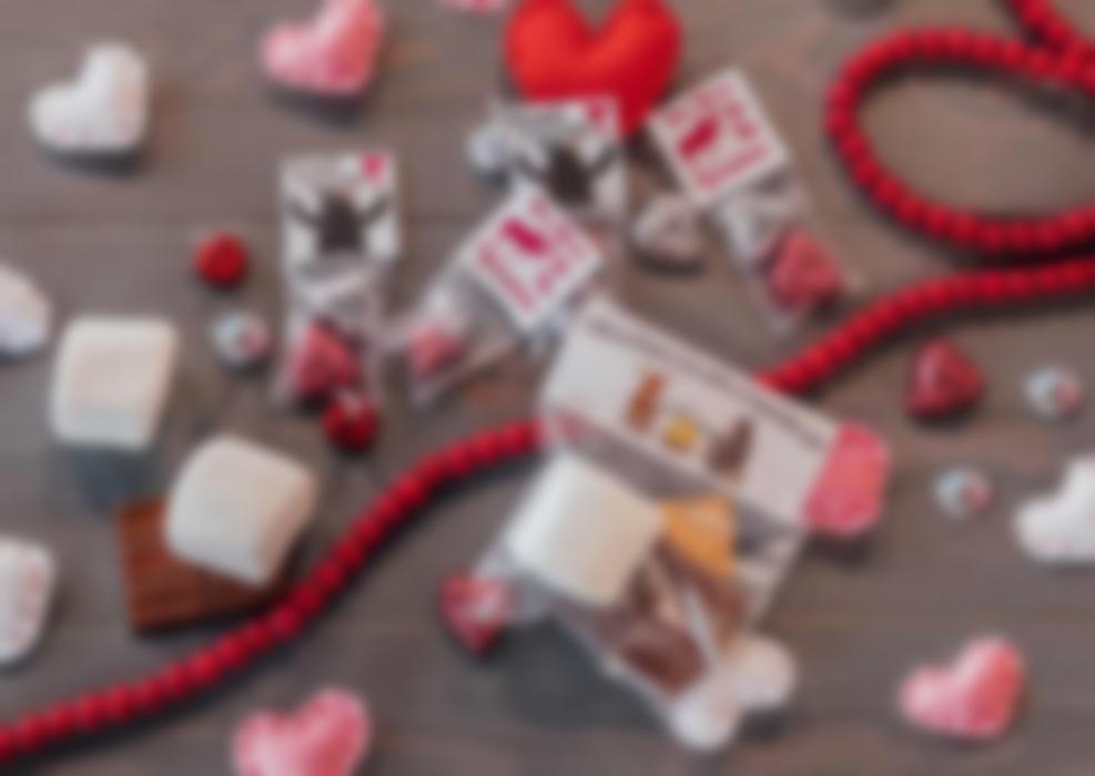 Valentine's Day Cards (Printable)