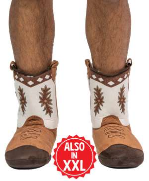 Stampede Boot Slipper