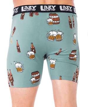 Beeriere Men's Boxer Briefs