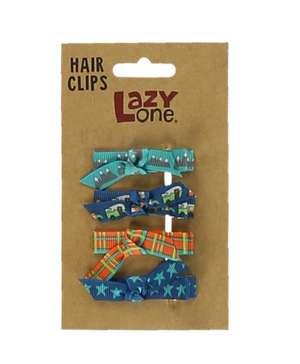 Camper Hair Clips