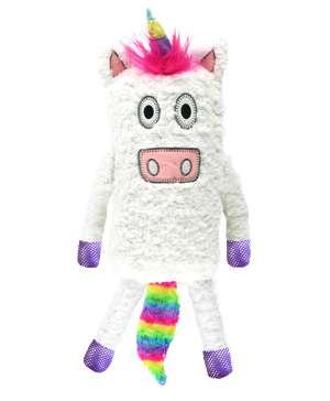 Critter Pets Kid's Unicorn Stuffed Animal