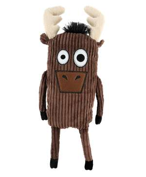 Critter Pets Kid's Moose Stuffed Animal