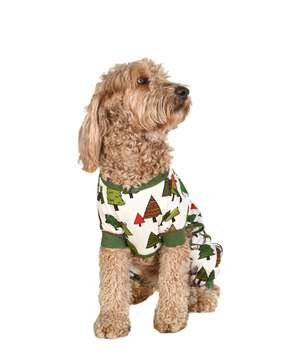 No Peeking Dog Onesie Flapjack
