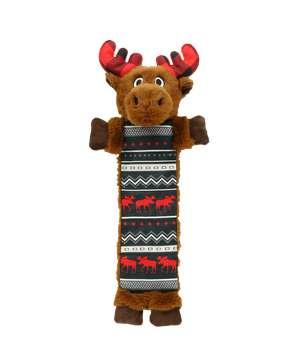 Moose Dog Toy