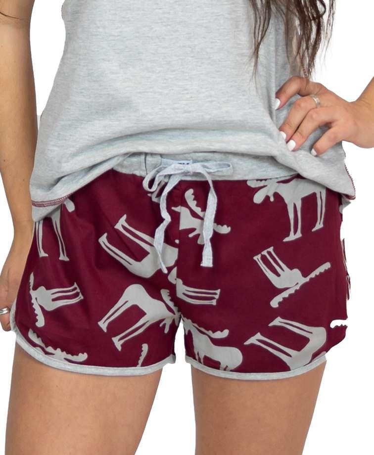 Funky Moose Women's Shorts