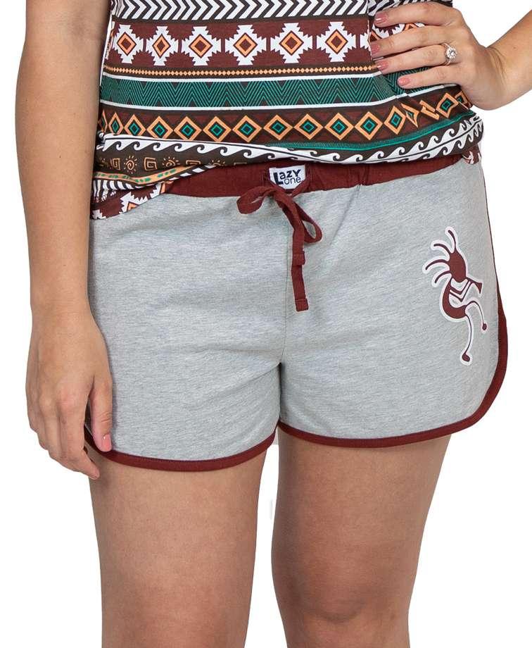 Kokopelli Women's Shorts