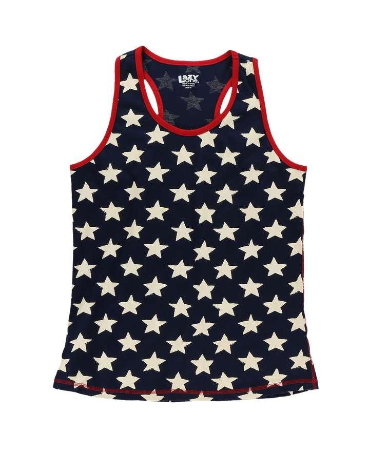 Stars & Stripes Tank Top