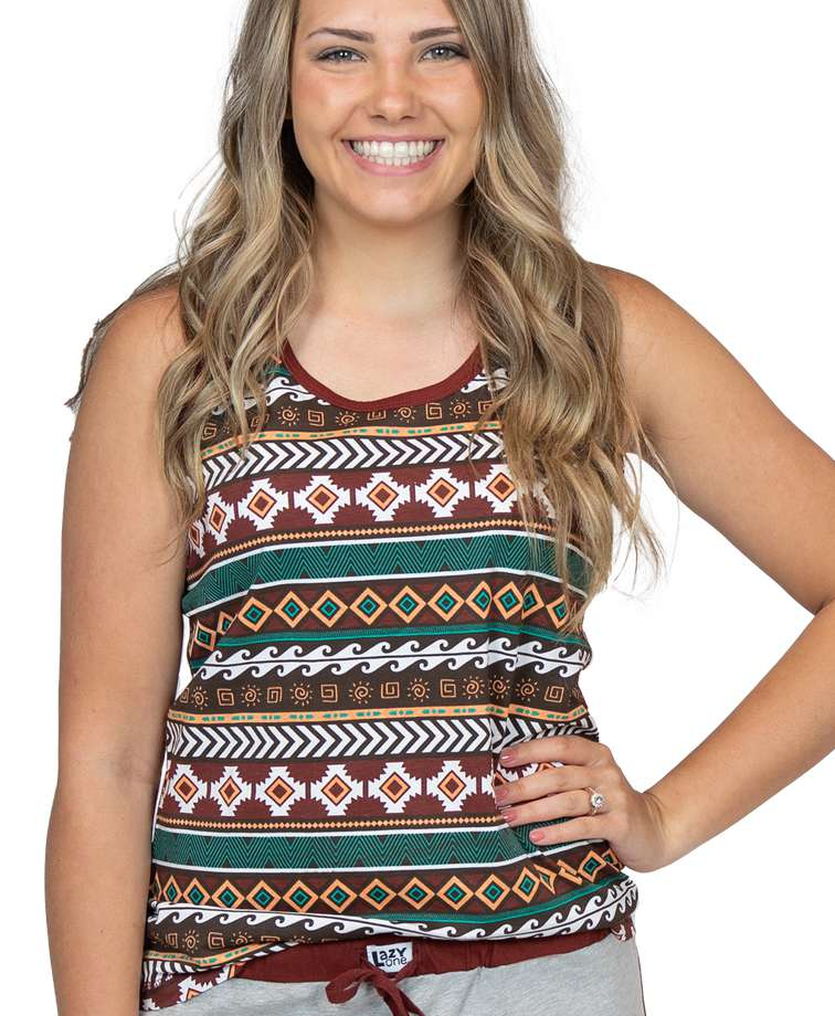 Kokopelli Women's Tank Top