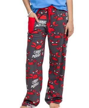 Crabby Women's Regular Fit Pant