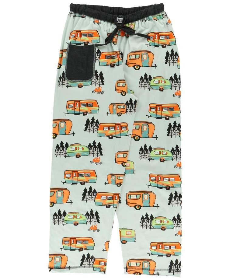 Five Star Roll-tel Women's Regular Fit PJ Pant