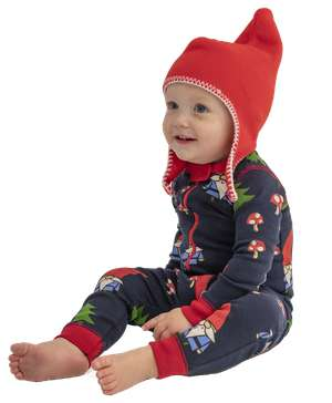 Gnome Infant Hat