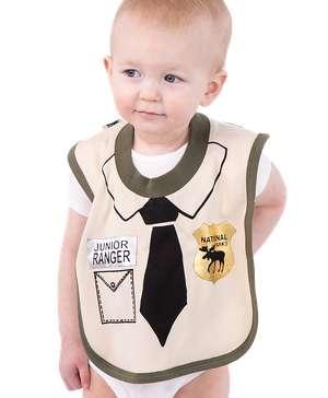 Junior Ranger Infant Bib