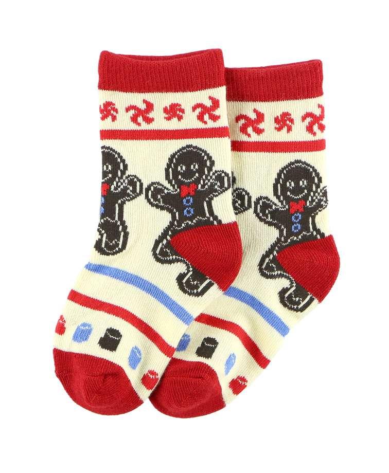 Sweet Cheeks Infant Sock