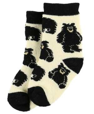 Baby Bear Infant Sock