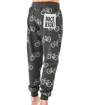 Nice Ride Men's Bike Joggers