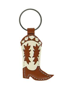 Boot Keychain