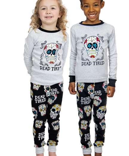 Boy's Pajama Sets - Funny, Cozy, Comfortable | LazyOne
