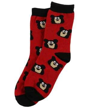 Bear Bum | Kid Sock