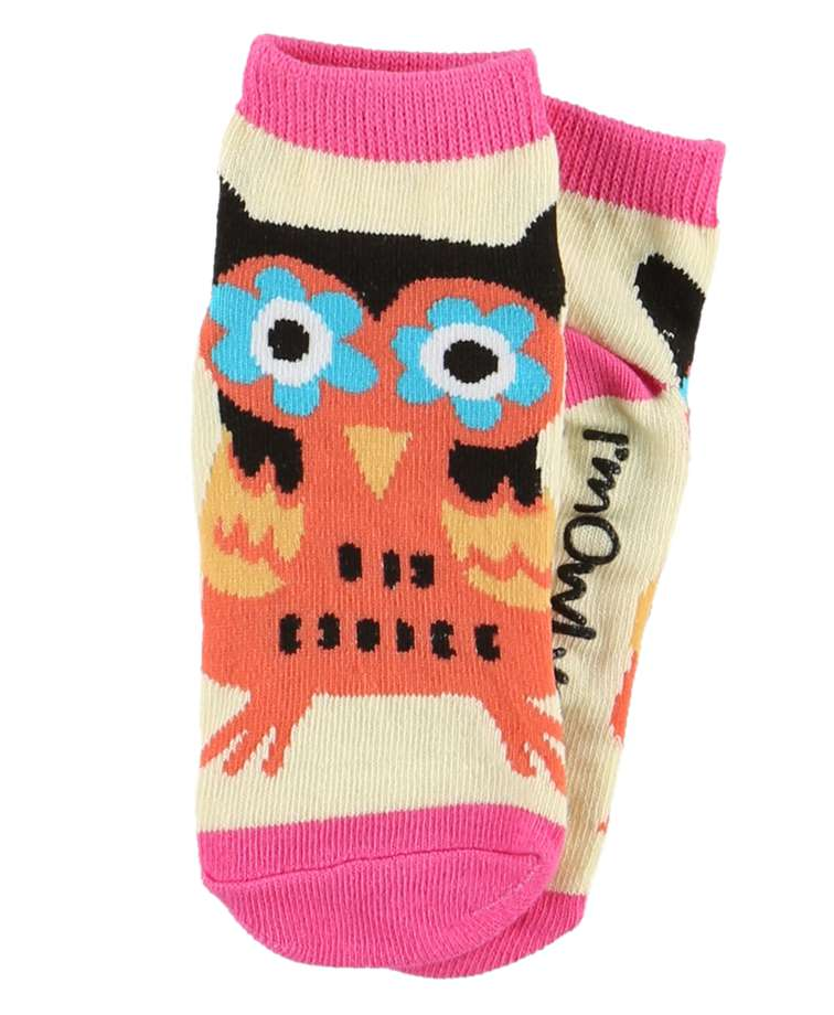 Owl Yours | Kid Sock