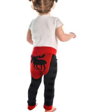 Moose Infant Legging
