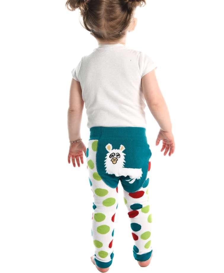 Llama Infant Legging