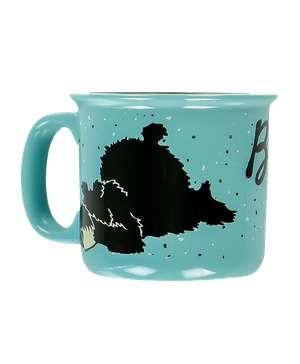 Bearly Awake Mug