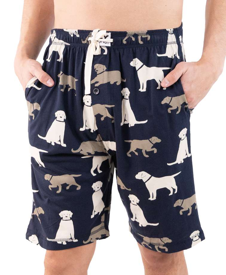 Labs Men's Pajama Shorts